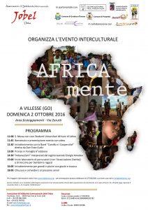 Evento Interculturale